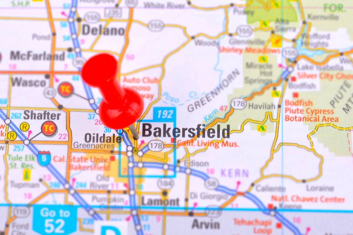 Backer Dental Laboratory Map Image