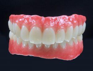 Zirconia Teeth Crown